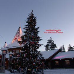 Finlandia, fra i ghiacci della Lapponia e l'eleganza della capitale Helsinki
